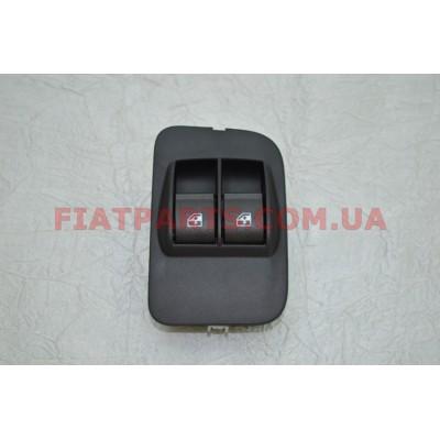Кнопка стеклоподъёмника (левая) АКЦИЯ Fiorino-Qubo