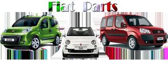 Интернет магазин автозапчастей FiatParts
